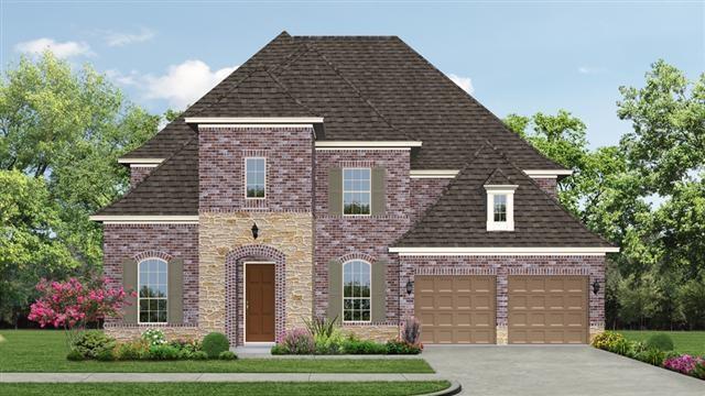 2217 Nassau Drive, Mckinney, TX 75071 (MLS #13743519) :: Team Hodnett