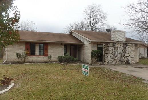 510 Cranbrook Park, Garland, TX 75043 (MLS #13743585) :: Carrington Real Estate Services