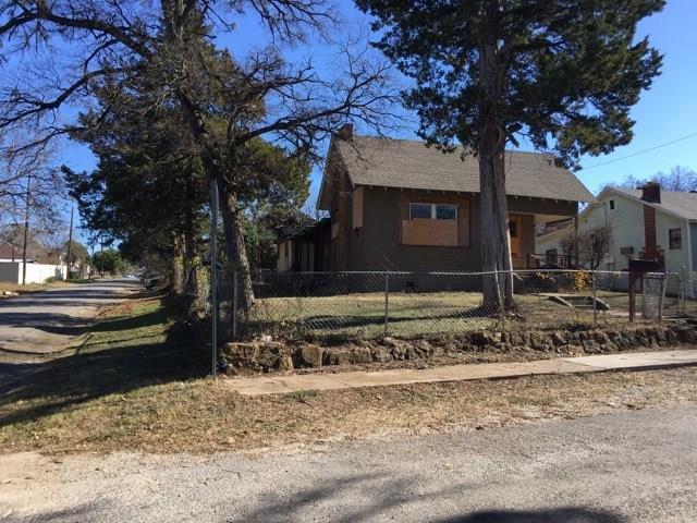 1902 Fernwood Avenue, Dallas, TX 75216 (MLS #13743983) :: Exalt Realty