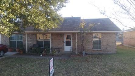 304 W Black Oak, Fate, TX 75087 (MLS #13744029) :: RE/MAX Landmark