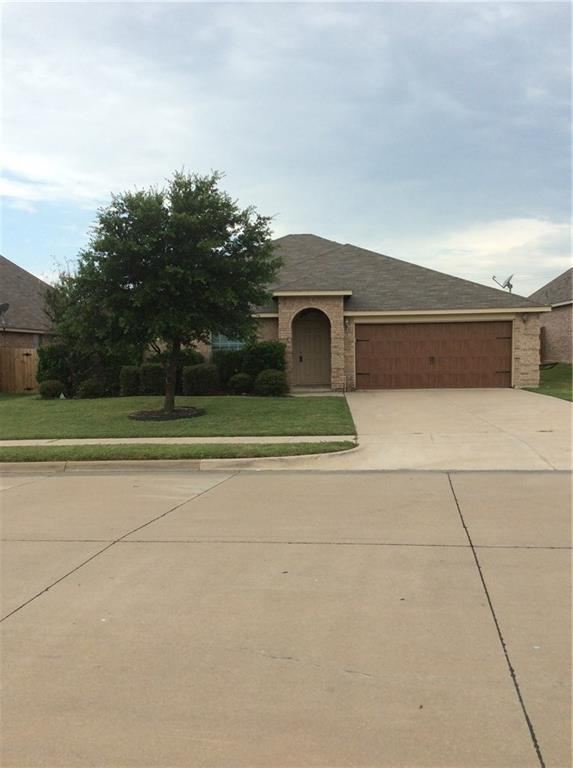 1139 Grove Court, Burleson, TX 76028 (MLS #13744053) :: The Mitchell Group