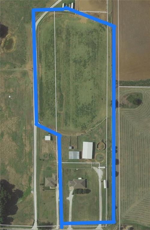 1387 Spring Creek Road, Collinsville, TX 76233 (MLS #13744171) :: The Marriott Group