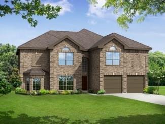 362 Westphalian Drive, Celina, TX 75009 (MLS #13744531) :: Kindle Realty