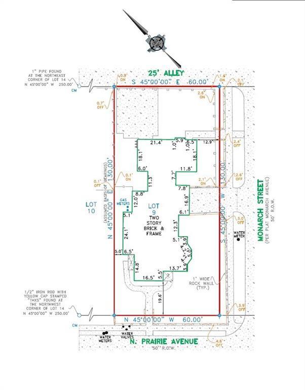 4817 Monarch Street, Dallas, TX 75204 (MLS #13744717) :: Century 21 Judge Fite Company
