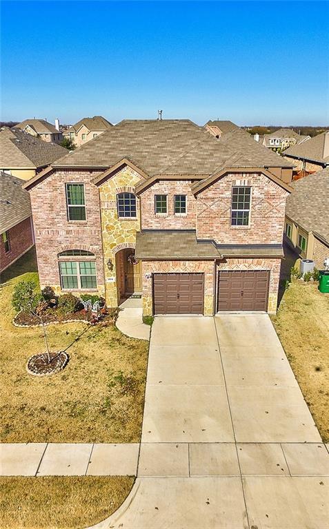 294 Blackhaw Drive, Fate, TX 75087 (MLS #13744772) :: RE/MAX Landmark