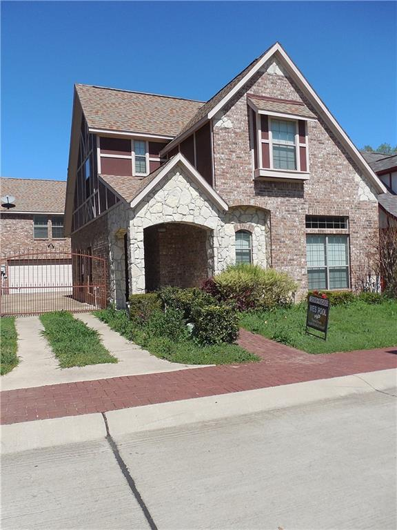 519 Rebecca Drive, Cedar Hill, TX 75104 (MLS #13745006) :: RE/MAX Pinnacle Group REALTORS