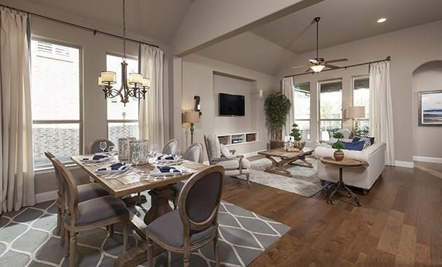 5100 Ember, Little Elm, TX 76227 (MLS #13745437) :: Real Estate By Design