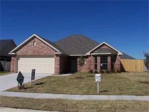 1408 Cedar Knoll Drive, Kaufman, TX 75142 (MLS #13745538) :: RE/MAX Pinnacle Group REALTORS