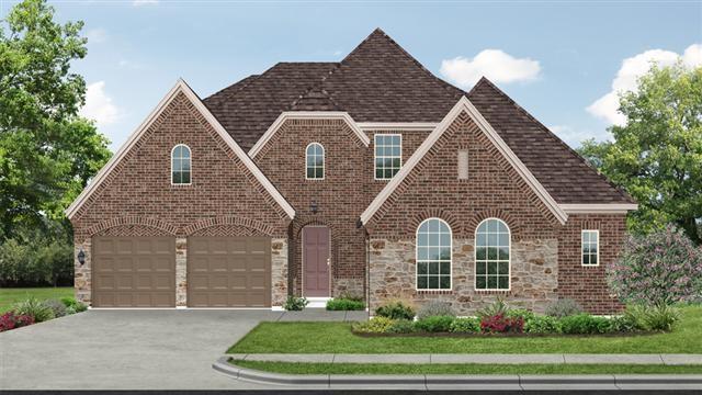 2313 Nassau Drive, Mckinney, TX 75071 (MLS #13745582) :: Real Estate By Design