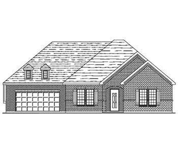 2909 Shires Drive, Mansfield, TX 76063 (MLS #13746205) :: Team Hodnett