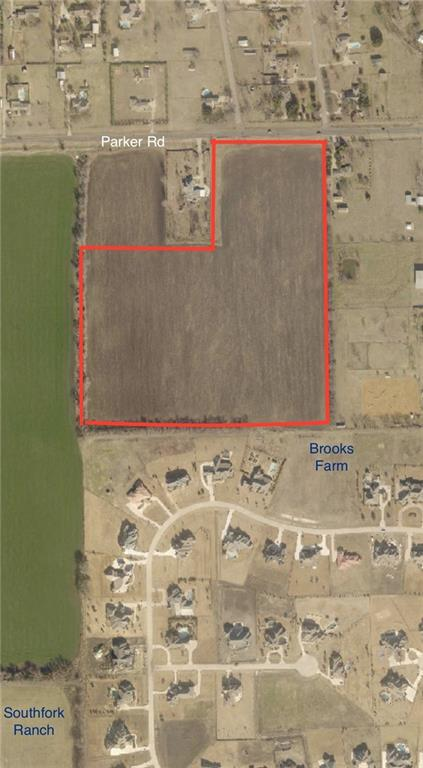 6808 E Parker Road, Parker, TX 75002 (MLS #13746553) :: RE/MAX Town & Country