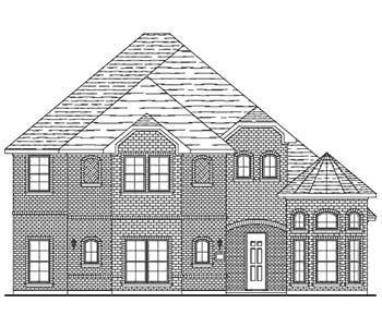 3604 Lakemont Drive, Mansfield, TX 76063 (MLS #13747238) :: Team Hodnett