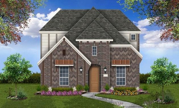1402 Huntsman Ridge Drive, Arlington, TX 76005 (MLS #13748174) :: RE/MAX Pinnacle Group REALTORS
