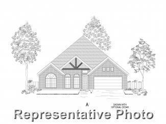 2101 Venice Drive, Corinth, TX 76210 (MLS #13749243) :: Team Hodnett