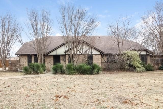514 Willow Way, Highland Village, TX 75077 (MLS #13749468) :: The Rhodes Team