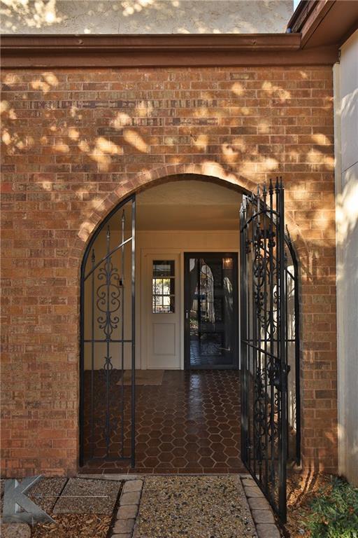 12 Rue Maison Street, Abilene, TX 79605 (MLS #13749574) :: Kindle Realty