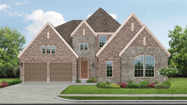 2760 Kingston Street, Prosper, TX 75078 (MLS #13750955) :: Team Hodnett
