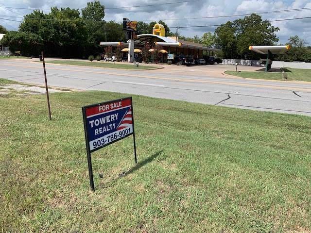 201 E Fm 120, Pottsboro, TX 75076 (MLS #13751661) :: The Kimberly Davis Group