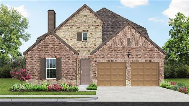 2513 Rembert Drive, Flower Mound, TX 75022 (MLS #13752126) :: Team Hodnett