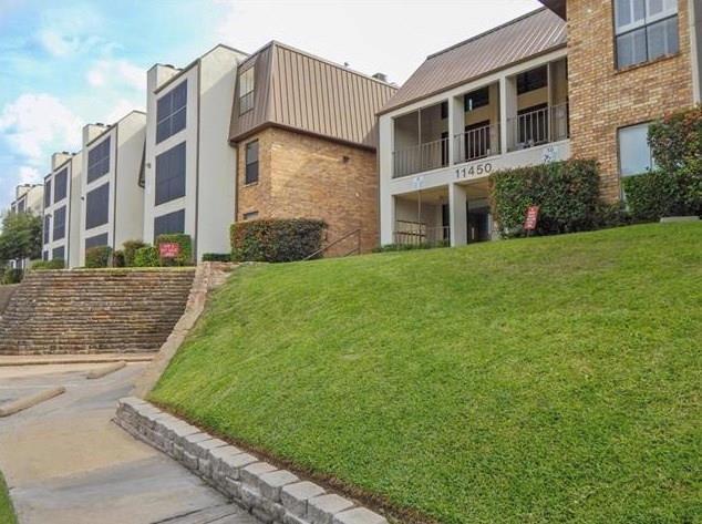 11450 Audelia Road #294, Dallas, TX 75243 (MLS #13752127) :: Team Hodnett
