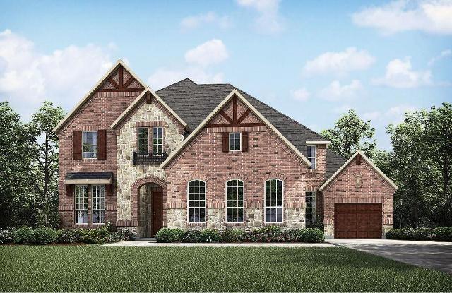 530 Gentry Drive, Prosper, TX 75078 (MLS #13752396) :: Team Hodnett