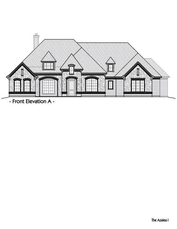 1524 Flanagan Farm Drive, Northlake, TX 76226 (MLS #13753669) :: Team Hodnett