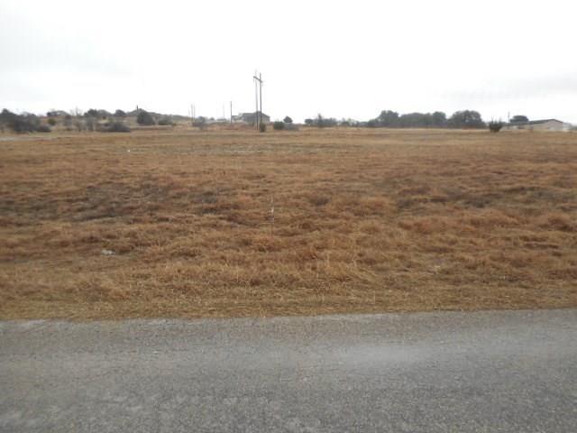 L18 B2 Denton Heights Lane, Weatherford, TX 76085 (MLS #13753724) :: Team Hodnett