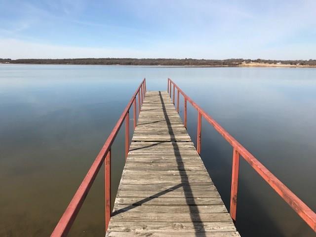 166 Cherokee Trail, Nocona, TX 76255 (MLS #13753741) :: Team Hodnett