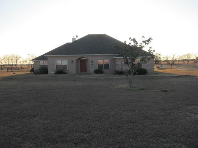3981 Greathouse Road, Waxahachie, TX 75167 (MLS #13755766) :: Pinnacle Realty Team