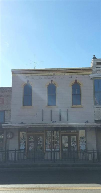 118 W Central Avenue, Comanche, TX 76442 (MLS #13756702) :: Team Hodnett
