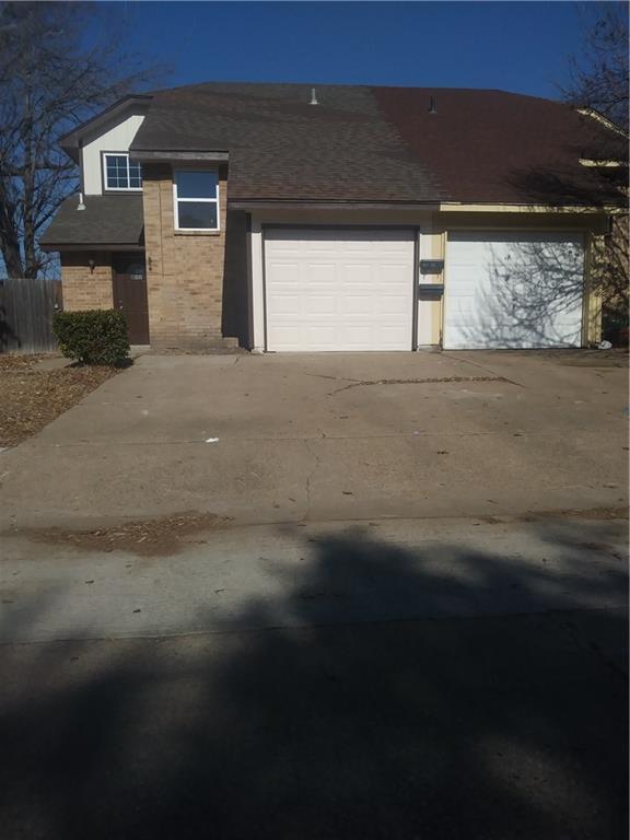 210 Victoria Drive, Grand Prairie, TX 75052 (MLS #13757193) :: The Chad Smith Team