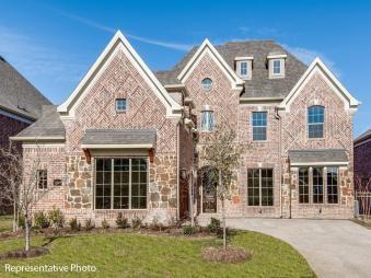 302 Seis Lagos Trail, Lucas, TX 75098 (MLS #13757461) :: Frankie Arthur Real Estate