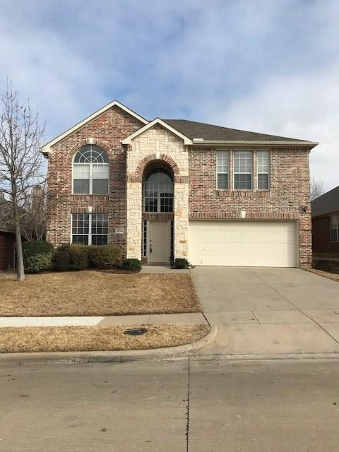 5824 Palomino, Frisco, TX 75034 (MLS #13758234) :: The Cheney Group
