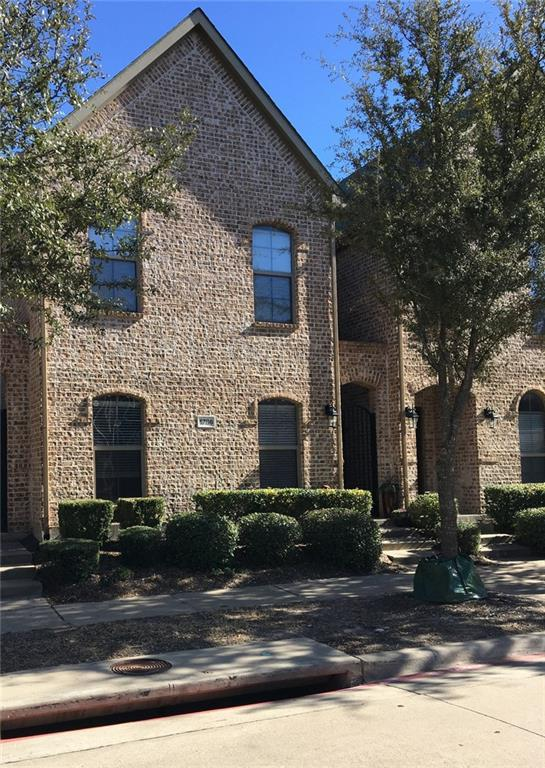 5786 Grosseto Drive, Frisco, TX 75034 (MLS #13758528) :: The Cheney Group
