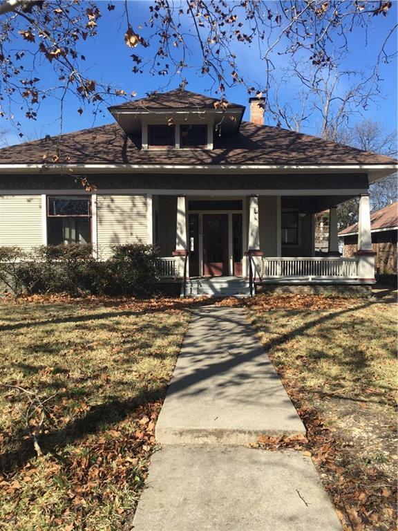 4617 Sycamore, Dallas, TX 75204 (MLS #13758610) :: Robbins Real Estate Group