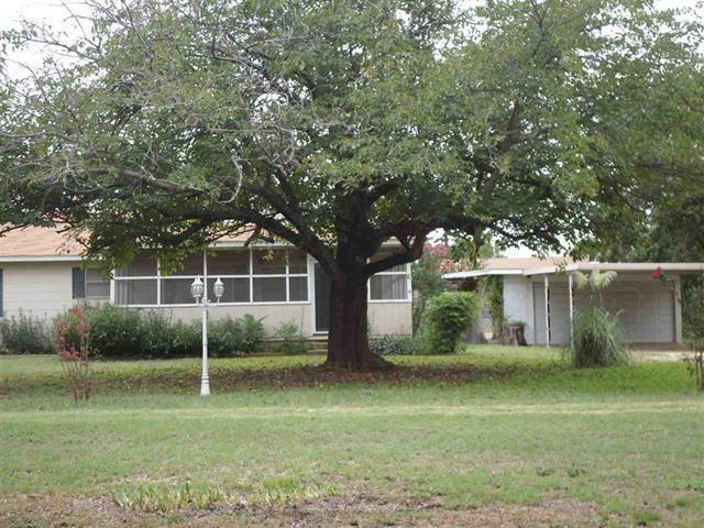 112 Private Road 1276, Morgan, TX 76671 (MLS #13758818) :: Team Hodnett