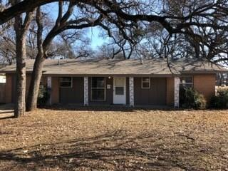 1100 Brown Trail, Bedford, TX 76022 (MLS #13758889) :: The Chad Smith Team