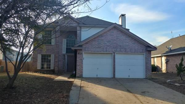 7509 Lake Arrowhead Drive, Fort Worth, TX 76137 (MLS #13759711) :: Keller Williams Realty