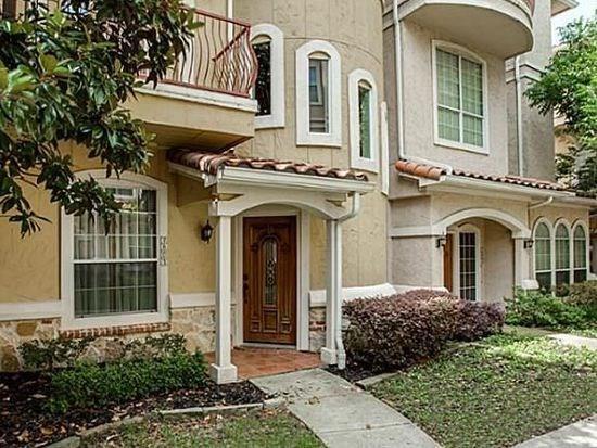 7803 Linwood Avenue, Dallas, TX 75209 (MLS #13760811) :: Exalt Realty