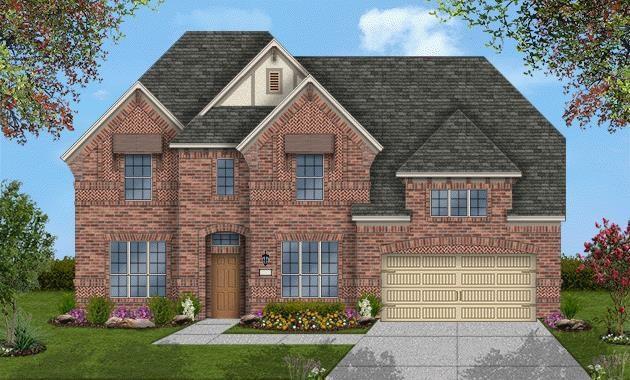 2910 Baylor Drive, Rowlett, TX 75088 (MLS #13761313) :: Team Hodnett