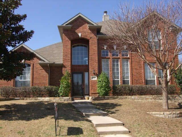 8105 Fleetwood Drive, Plano, TX 75025 (MLS #13762362) :: Keller Williams Realty