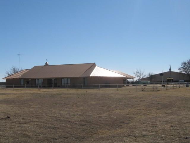 2719 Us Highway 281 N, Jacksboro, TX 76458 (MLS #13763856) :: Team Hodnett