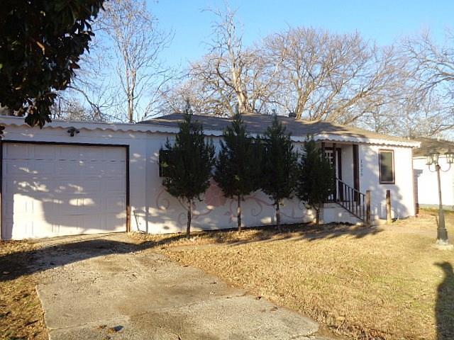 2929 Sharon Street, Dallas, TX 75211 (MLS #13764146) :: Team Hodnett