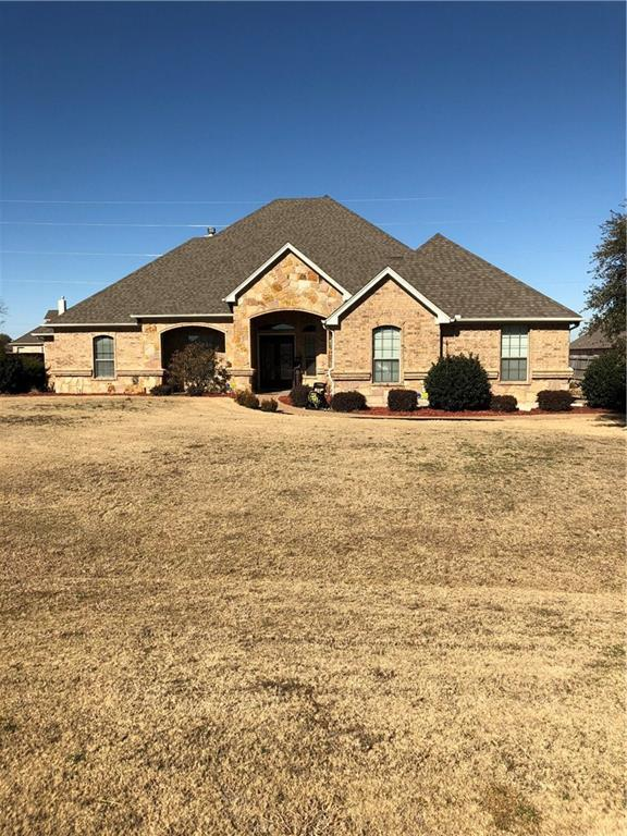 2304 Portsmouth Court, Crowley, TX 76036 (MLS #13765935) :: Potts Realty Group
