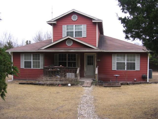 207 Hopper Road, Whitewright, TX 75491 (MLS #13767947) :: Team Hodnett