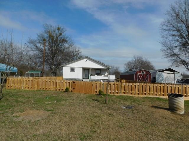 118 County Road 127, Marlin, TX 76661 (MLS #13768449) :: Team Hodnett
