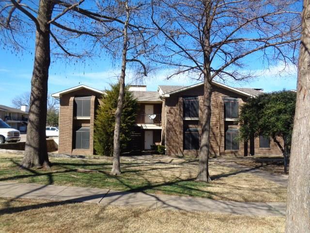4448 Chaha Road #101, Garland, TX 75043 (MLS #13769364) :: Team Hodnett