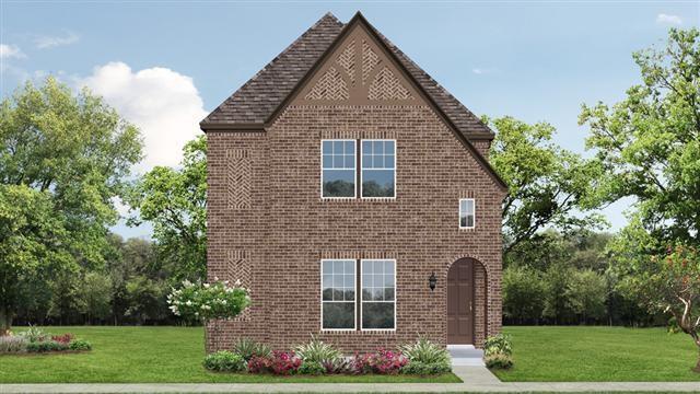 3909 Wellesley Avenue, Frisco, TX 75034 (MLS #13771428) :: Team Hodnett