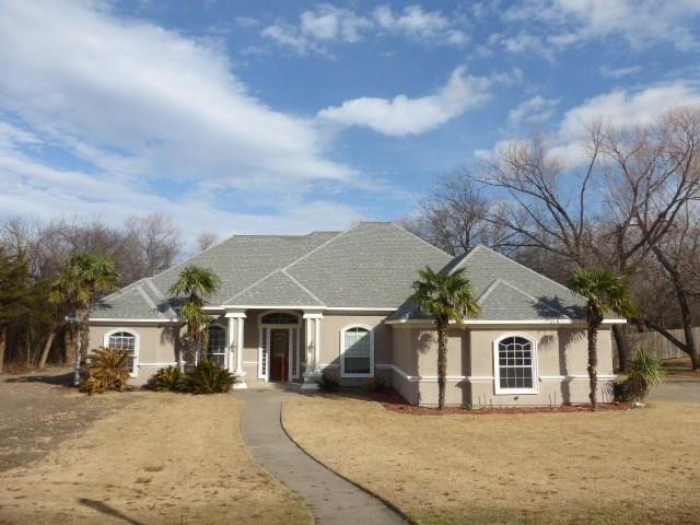 1961 Saint Andrews Drive, Ovilla, TX 75154 (MLS #13771695) :: RE/MAX Preferred Associates