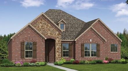 14542 Bandera Avenue, Frisco, TX 75035 (MLS #13771747) :: Team Hodnett